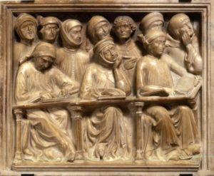 università-nel-medioevo