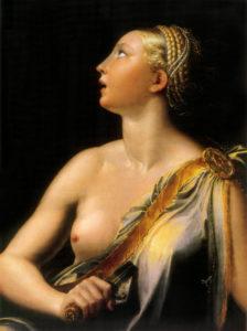 Parmigianino,_lucrezia_romana,_1540
