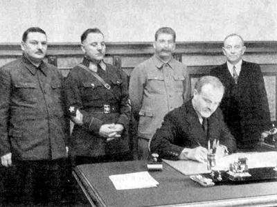 Patto-Molotov-Ribbentrop